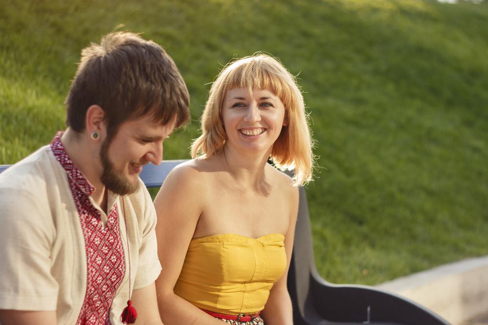 Love Story Маша и Сергей