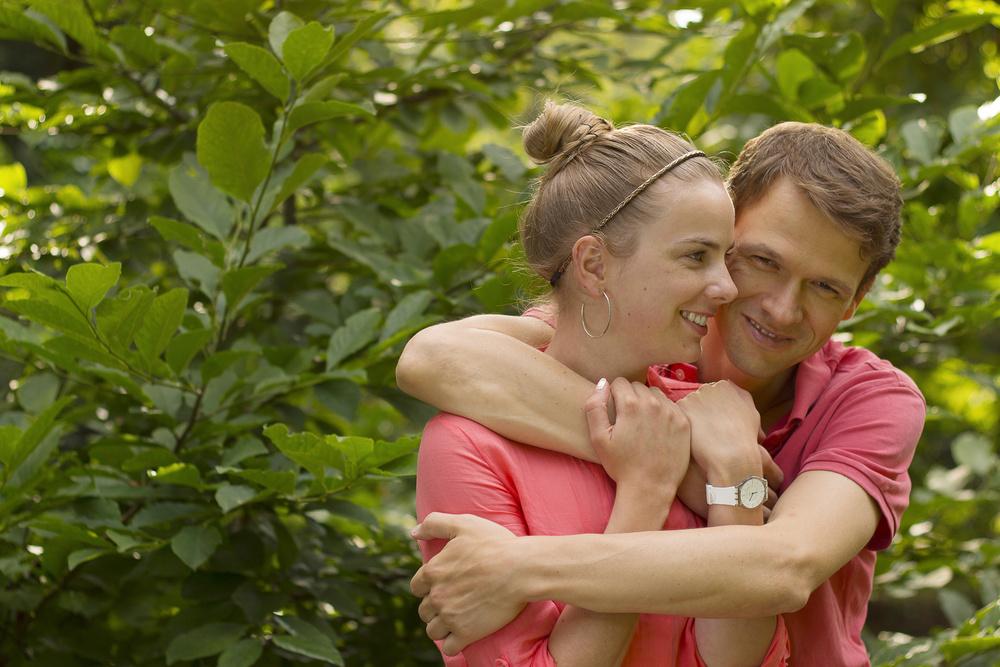 Love Story Оля и Витя