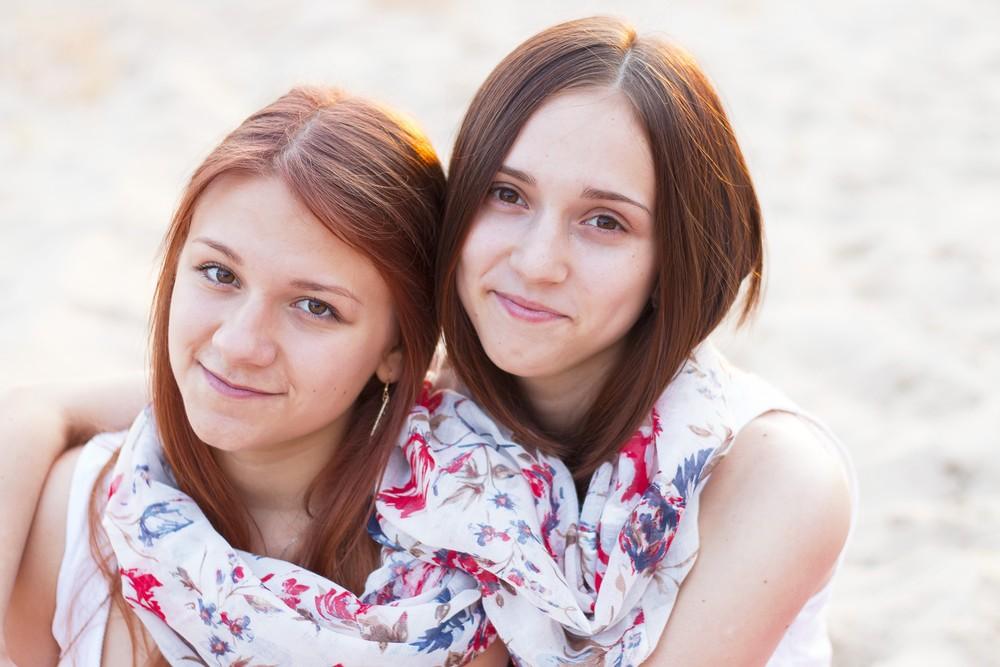 KATE AND VIKA