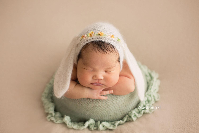 Новорождённые