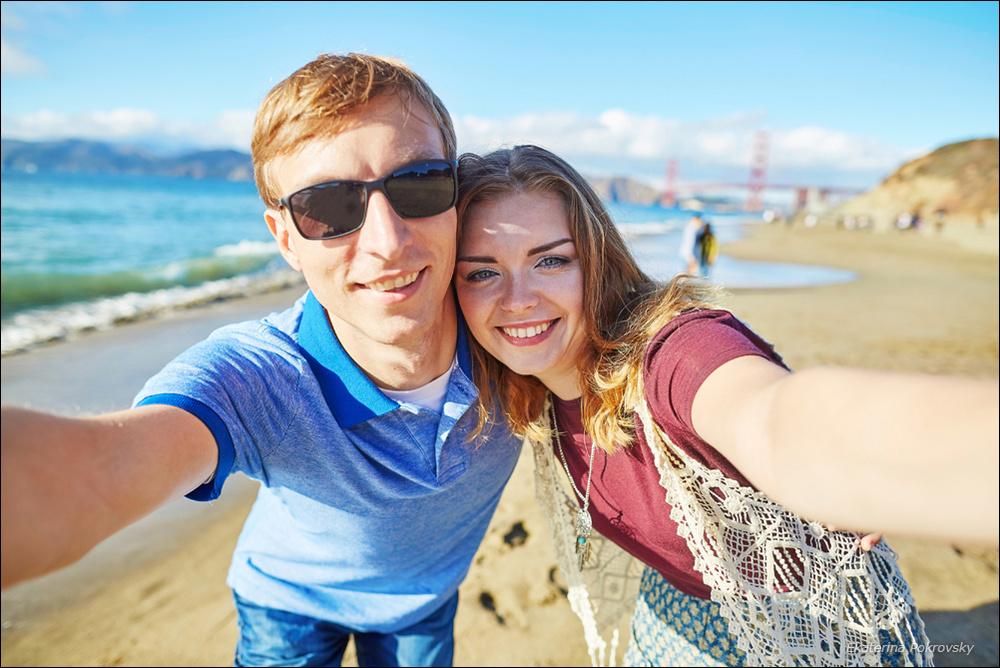 Kat and Dennis