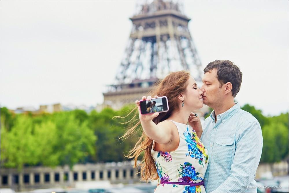 Polina and Anton