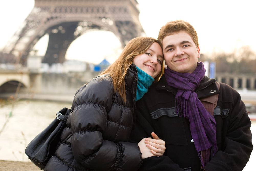 Elena and Alexander