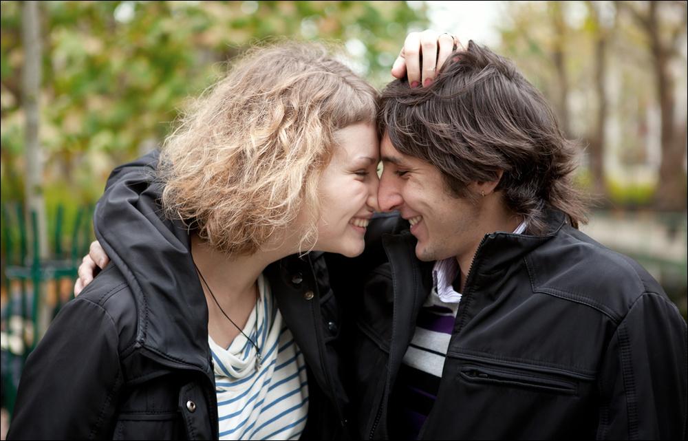 Valeria and Artem