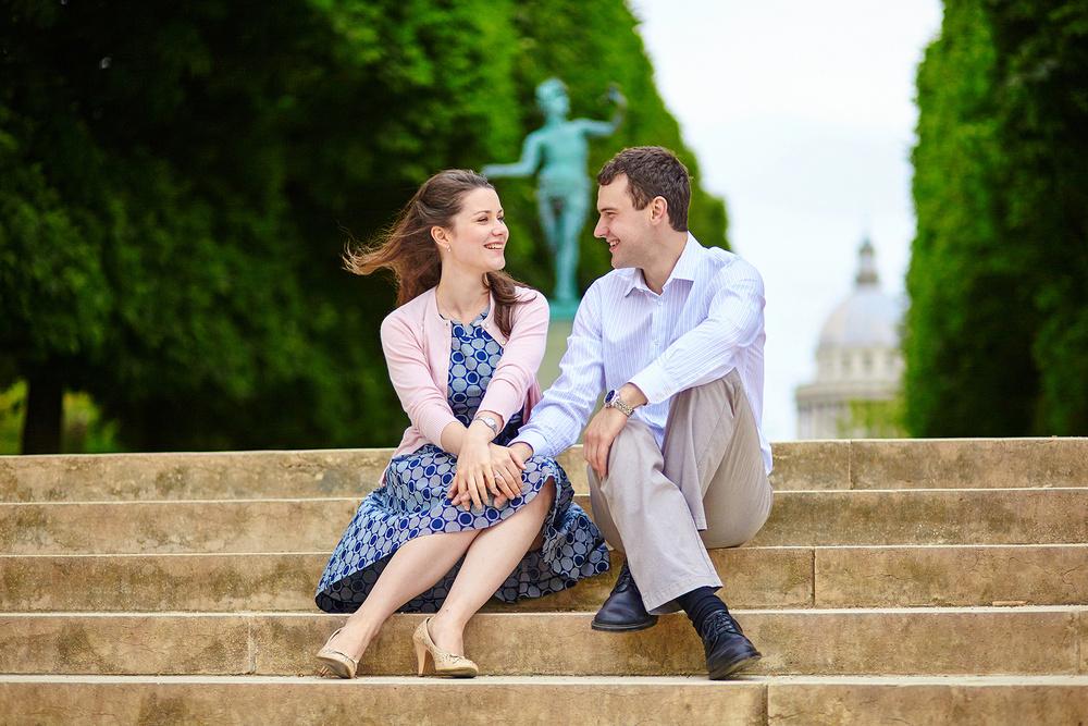 Anna and Alexander
