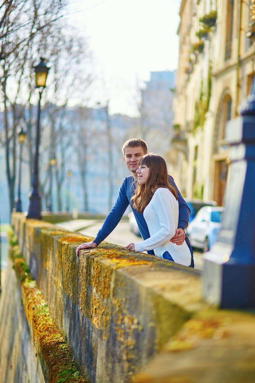 Anna and Valentin