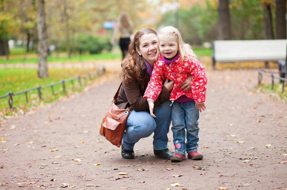 Irina and Daria