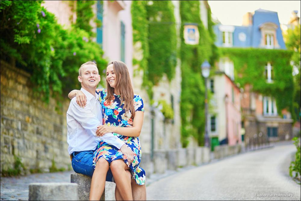 Daria and Maxim