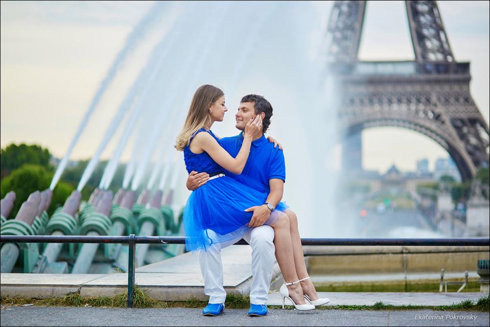Marina and Mikhail