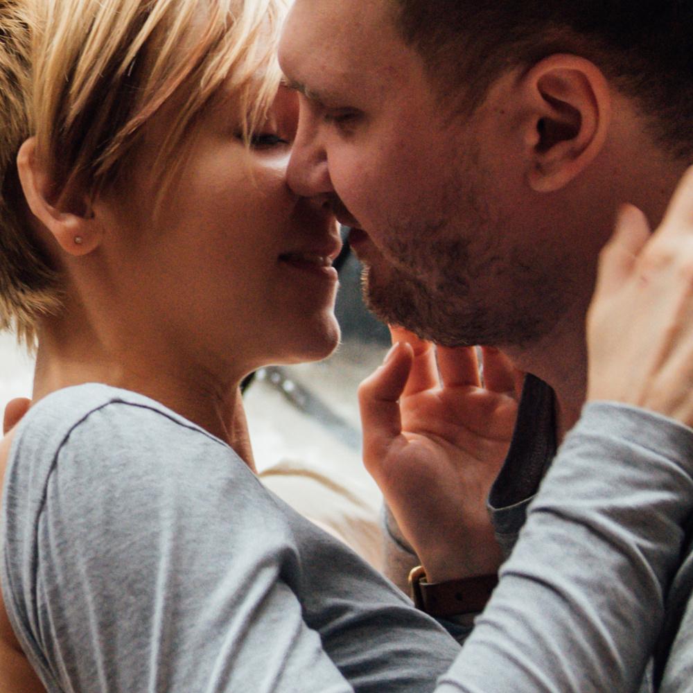 Оля и Миша / Lovestory