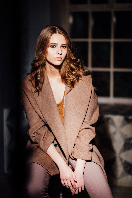 Лена / Fashion