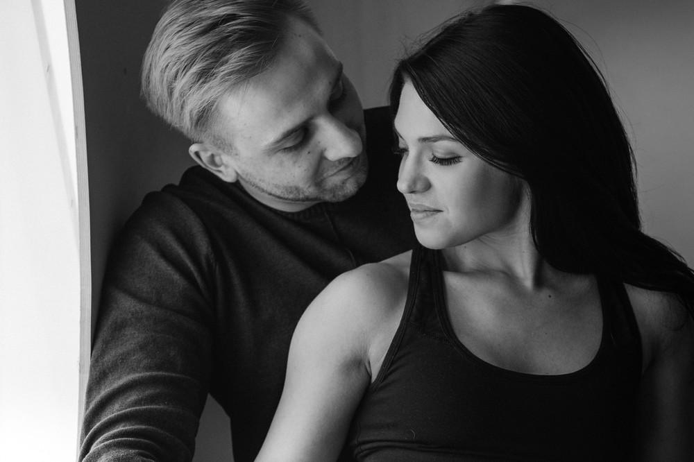 ВЕРА и ИГОРЬ/ LOVESTORY