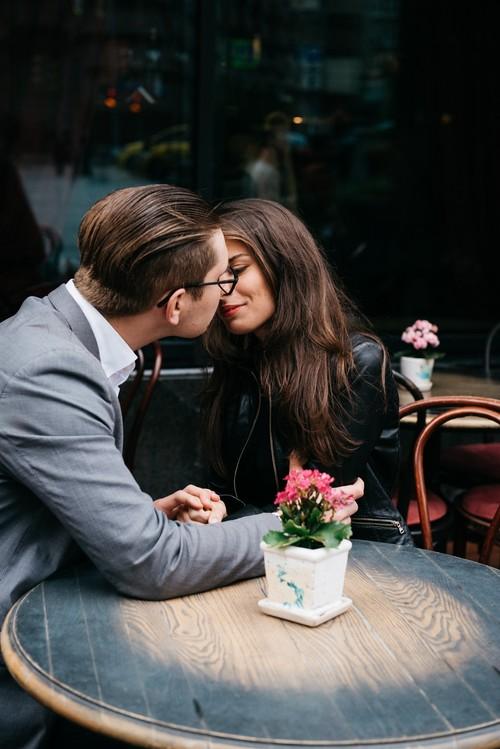 АЛИНА и АЛЕКСЕЙ / LOVESTORY