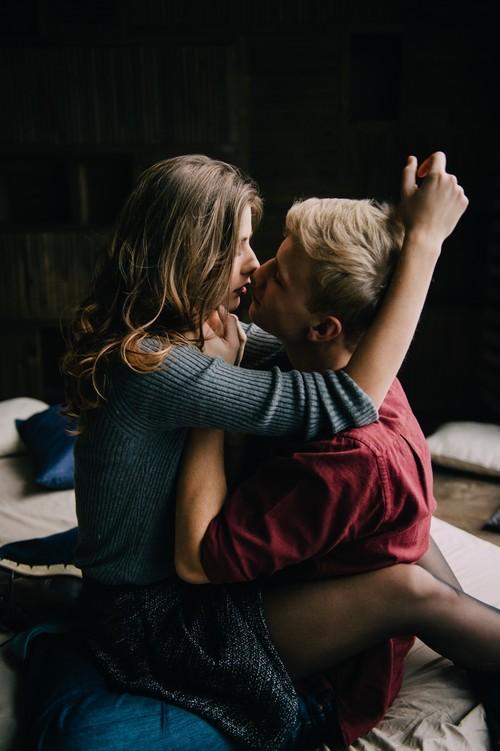 ВЕРА & ИЛЬЯ /LOVESTORY