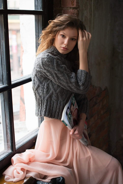 Аня/ Vogue /Fashion
