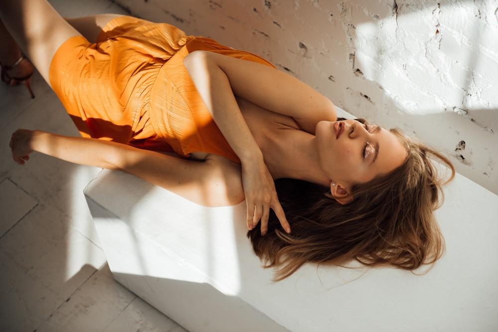 Лиза / Солнечные модельные тесты