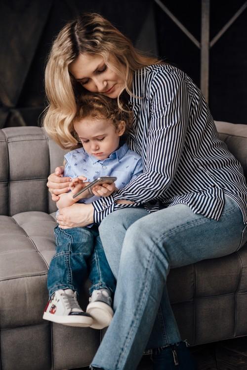 Кирилл и Тома/ семья и дети