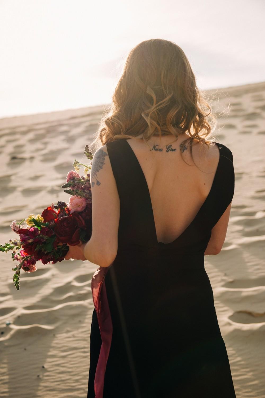 фотосессия на песчаных карьерах