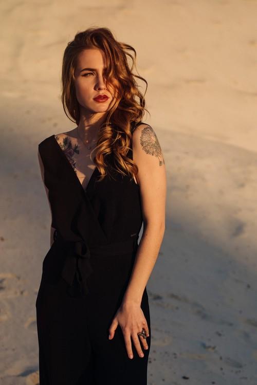 Антонина / индивидуальная фотосессия
