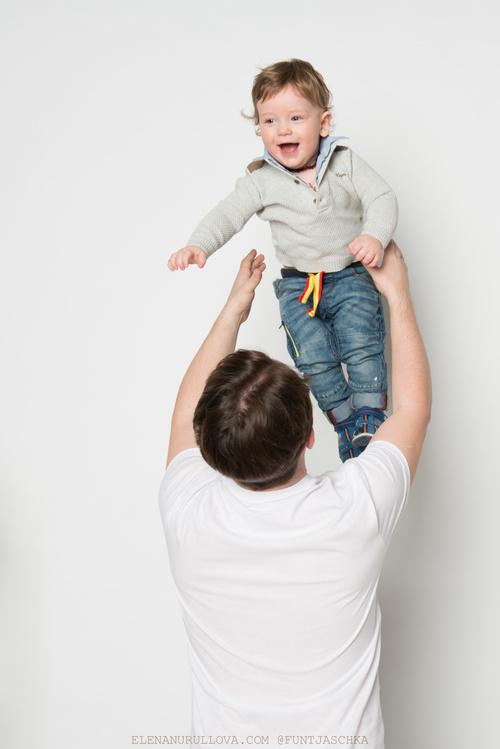 Тёмочка /Семья и дети