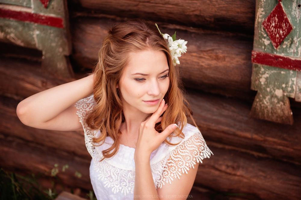 Фотосессия Утро невесты Москва Домодедово / Фотосессии и фотопроекты