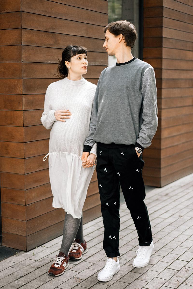 Nina + Max