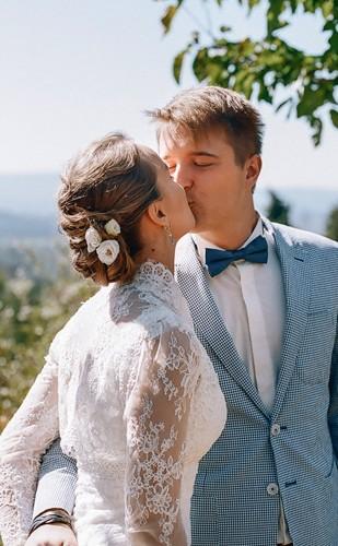 Daria & Grigory
