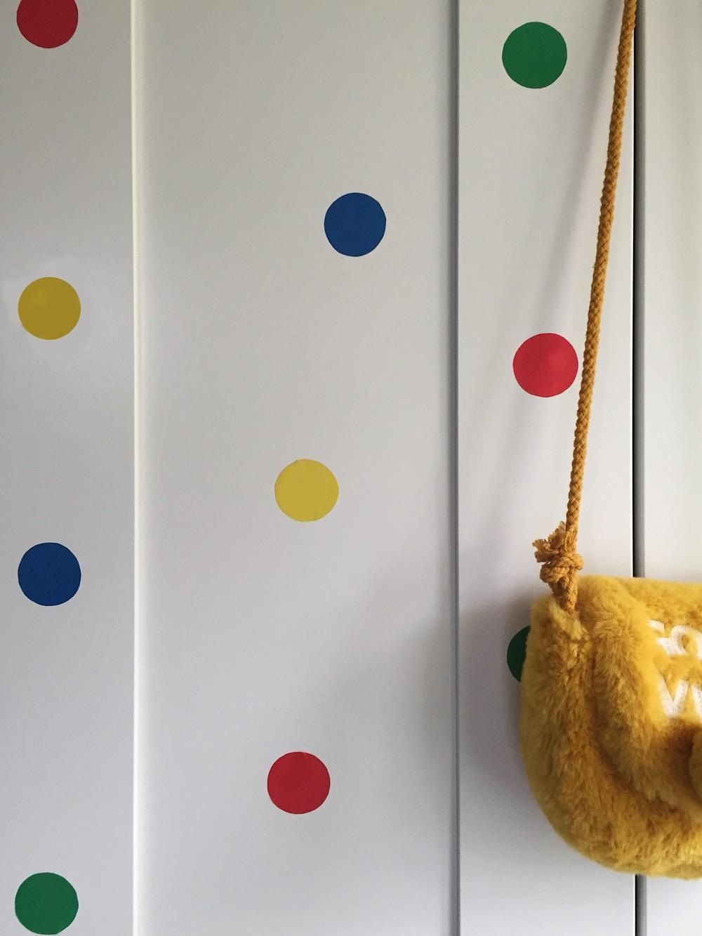 Детская комната для ТВ проекта Бесплатные метры