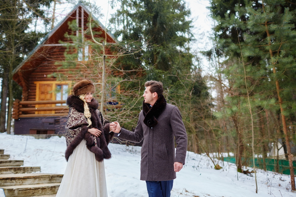 Дмитрий и Евгения
