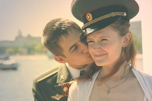 Юлия и Денис