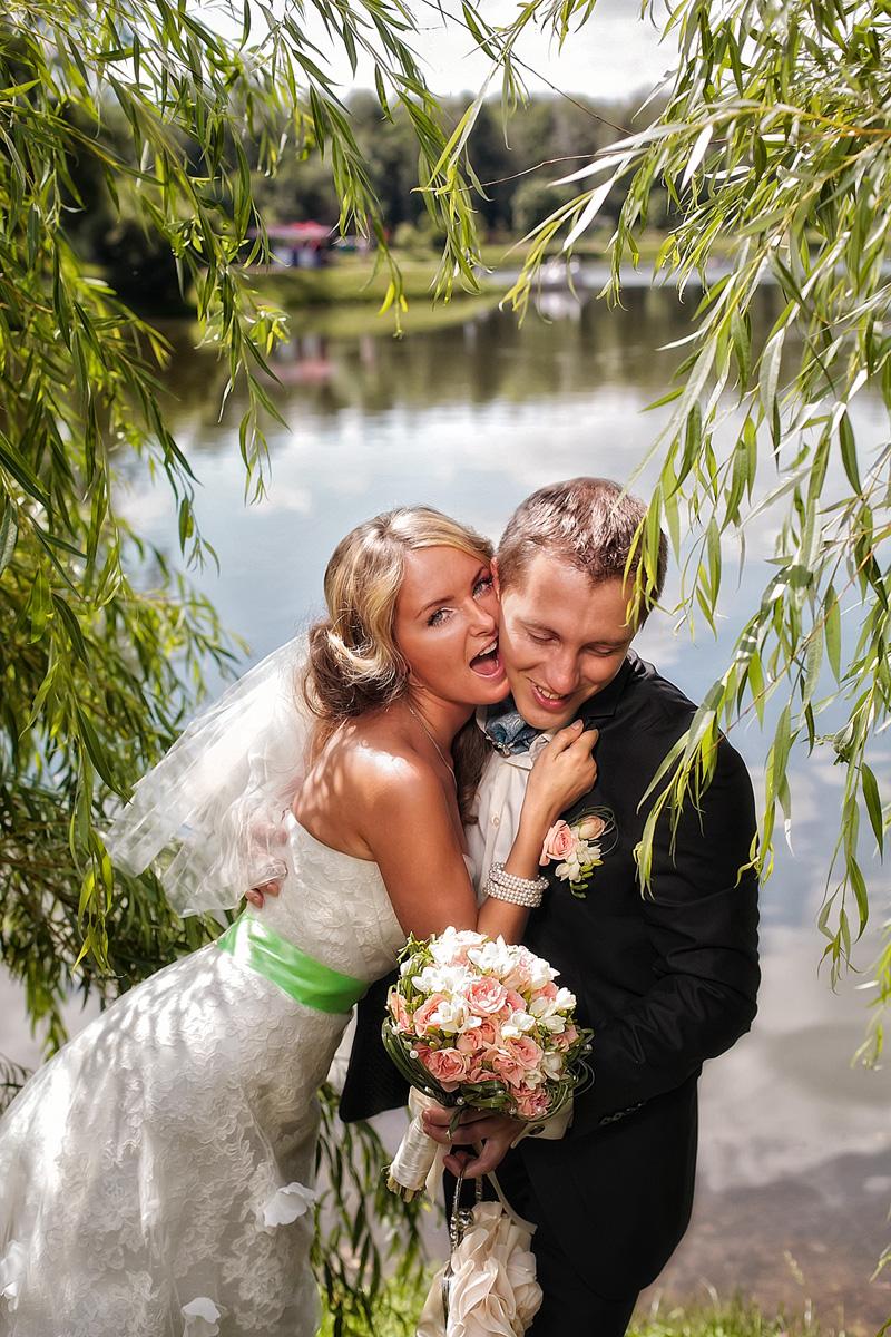 свадебная фотография, москва