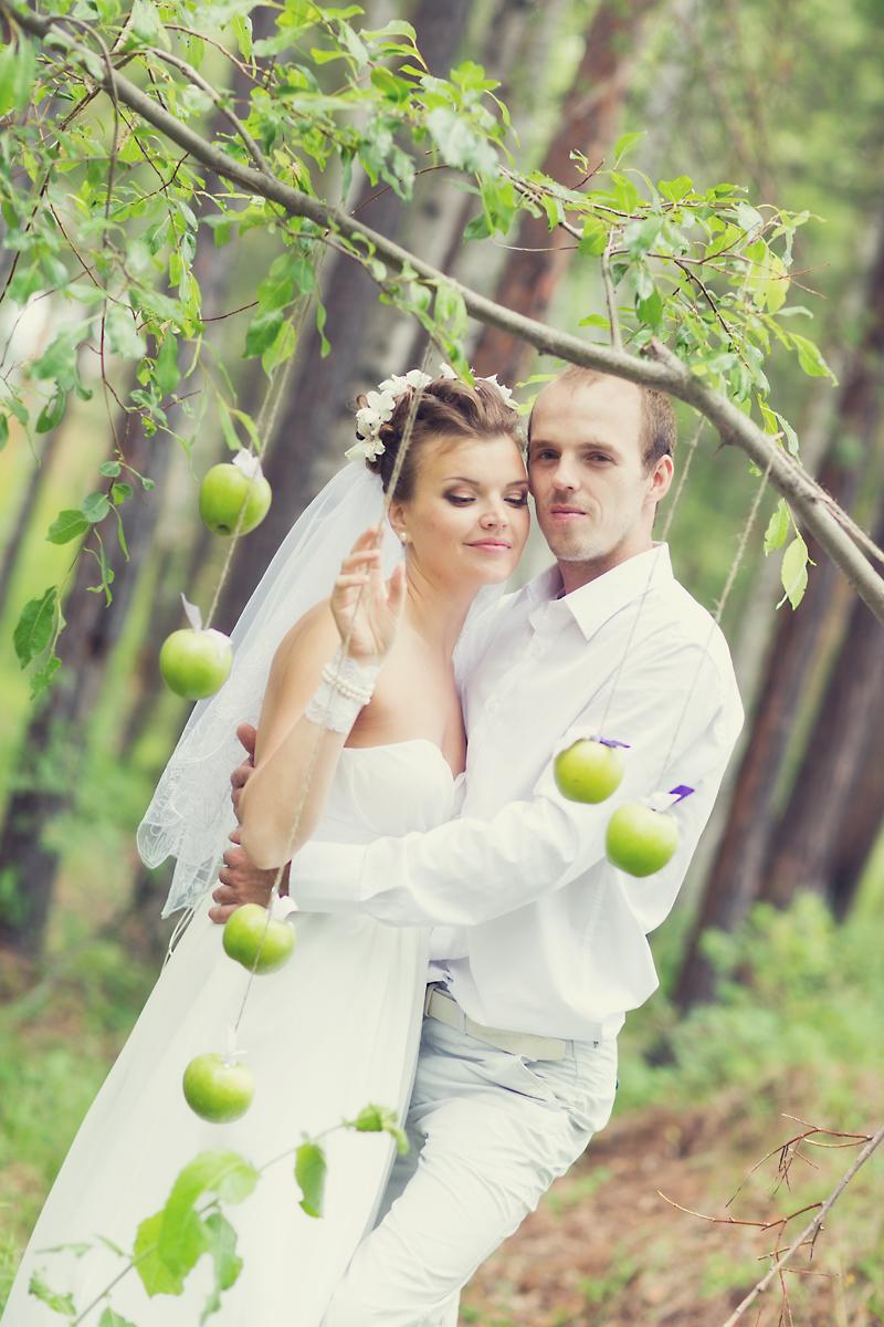 Portfolio - Свадьба - Съемка свадеб