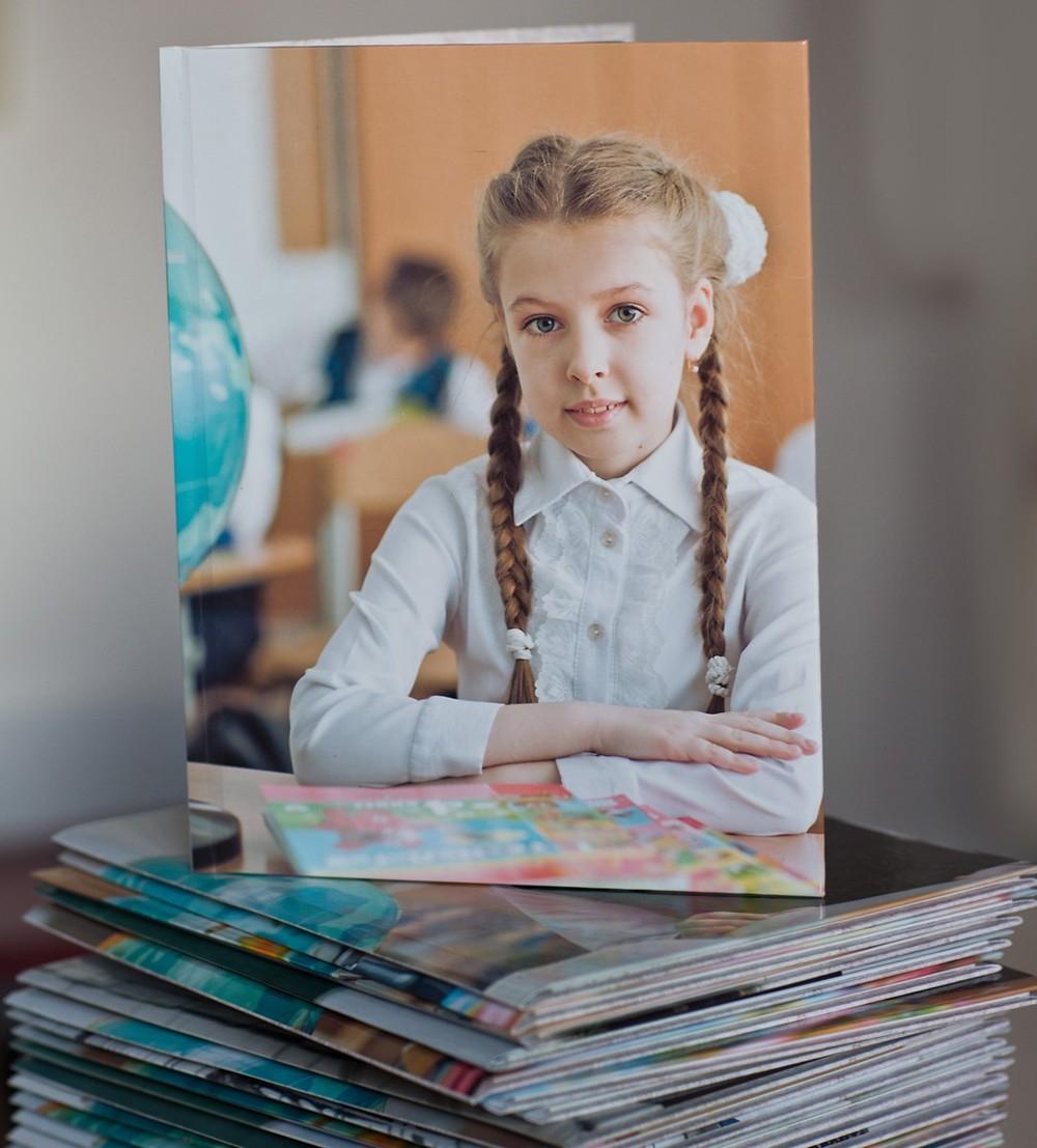 Portfolio - Выпускники