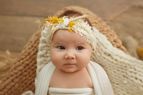 Амелия | 1,5 месяца