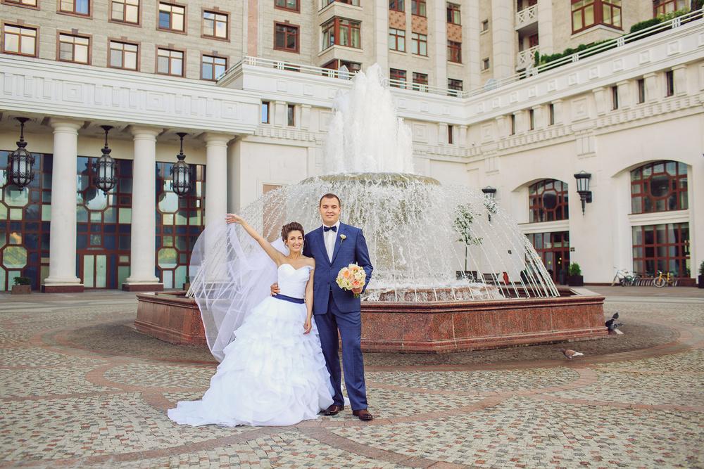 Dmitriy & Yana