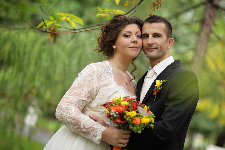 Ruslan & Alyona