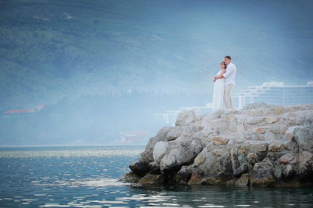 Oleg & Anna Montenegro