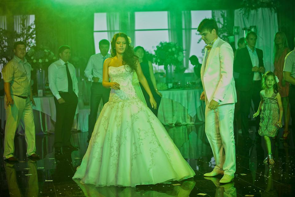Rustam & Lina