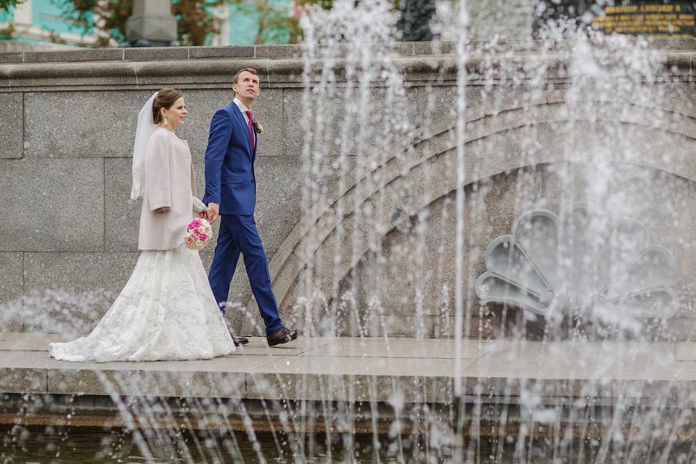 Alexander & Anastasia