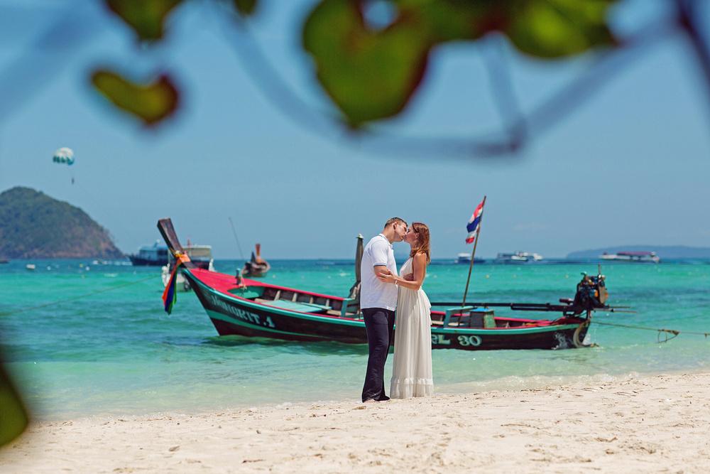 Yaroslav & Anna Thailand