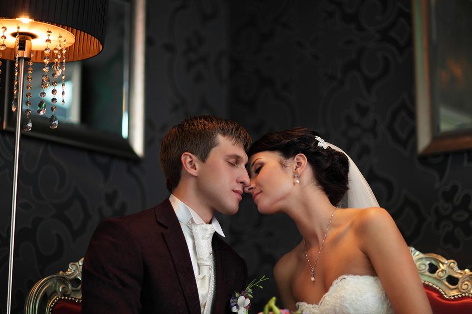 Sergey & Juliya