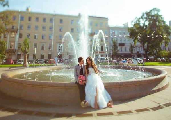|Свадьба| Антон + Лена