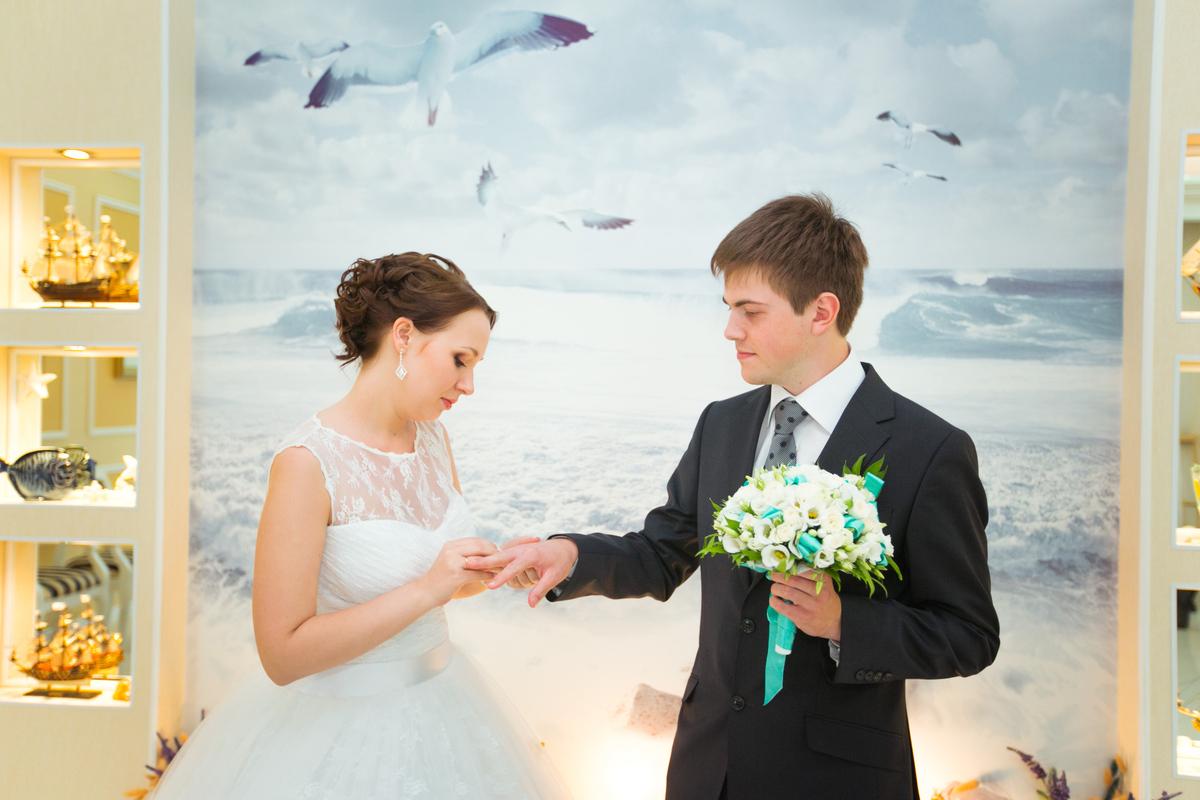 |Свадьба| Аня + Никита