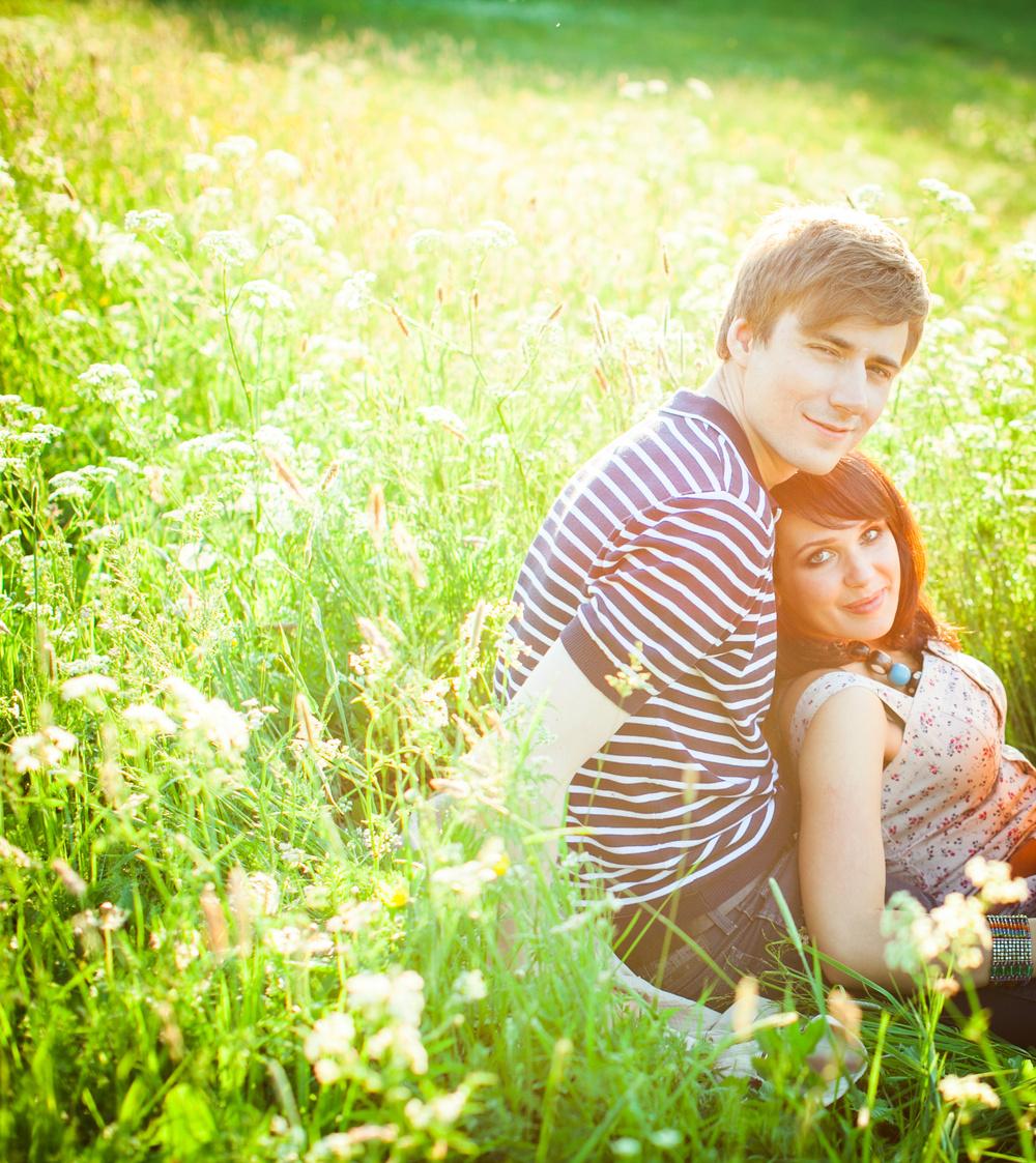 /Love story/ Рома + Анжелика