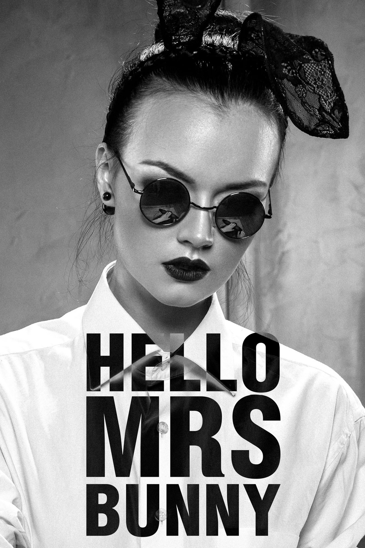 HELLO MRS BUNNY