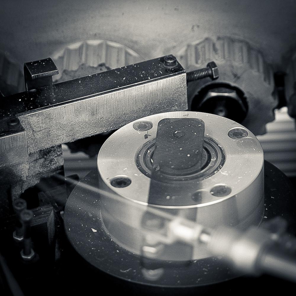 Промышленная фотосъёмка