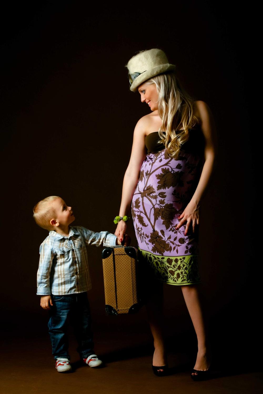 Фотосъёмка беременных