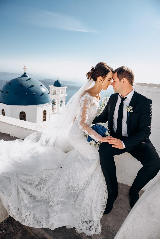 Мария и Вячеслав