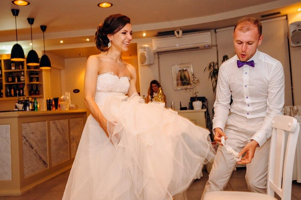 Алина и Иван