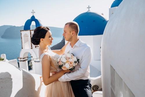 Лилия и Юрий